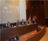اختتام فعاليات المؤتمر الدولى 23 للاتحاد العام للآثاريين العرب