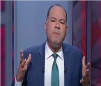 «الديهي» لـ حمدين صباحي: شغلتك في الحياة مرشح رئاسي سابق