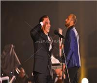 مدحت صالح يفتتح حفل «الموسيقى العربية» بـ«زي ما هي حبها»