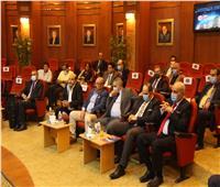 أحمد صقر: الصناعة المصرية تواجه تحديات دعم الطاقة وانعدام السيولة