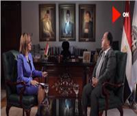 وزير المالية : أدائنا أقنع صندوق النقد بتعديل توقعاته لمعدل النمو المصري
