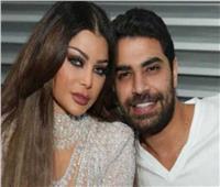 هيفاء تكشف حقيقة عودتها لمدير أعمالها محمد وزيري