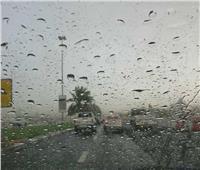 الأرصاد: انخفاض درجات الحرارة.. وأمطار على هذه المناطق