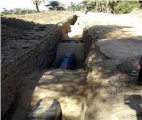 قطع المياه عن حي شرق مدينة سوهاج للقيام بأعمال الصيانة..اليوم