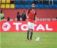 أحمد فتحي يعلق على استبعاده من المنتخب