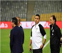 أحمد فتحي يرد على استبعاده من قائمة المنتخب
