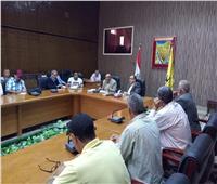 نائب محافظ شمال سيناء.. العشوائيات تستهلك البنية التحتية للدولة