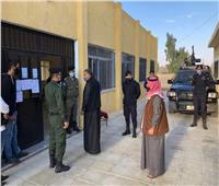 صور| الأردن ينتخب نواب البرلمان.. ومصابو كورونا ممنوعين