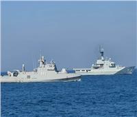 البحرية المصرية والبحرينية تنفذان تدريباً في نطاق الأسطول الشمالي