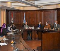 محافظ الإسكندرية: توحيد جهود الجمعيات لمساعدة المتضررين من الأمطار