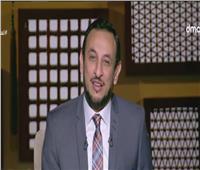بالفيديو.. «حكم ضرب الأبناء لتربيتهم».. رمضان عبدالمعز يجيب