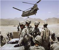 «الجيش الأفغاني»: القوات الأفغانية تتلقى دعما جويا أمريكيا عند الحاجة