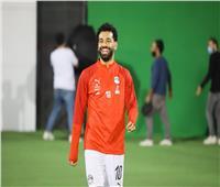 اتحاد الكرة يحتفل بمحمد صلاح عبر تويتر: «انظروا من هنا»
