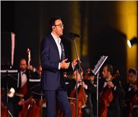 صابر الرباعي: فخور بوجودي بالأوبرا.. وهذه أسباب ابتعادي عن الغناء
