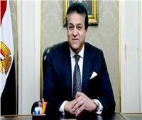 وزير التعليم العالي يكشف موقف مصر من السباق على لقاح كورونا