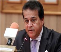 وزير التعليم العالي يكشف مراحل إنتاج لقاح كورونا المصري