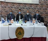 ننشر توصيات «مؤتمر القانون والأمن المائي» بجامعة بنها