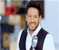 عمرو دياب وحماقي ضمن وفد فني للاطمئنان على تركي آل الشيخ