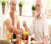 نصائح ذهبية لرفع المناعة لدى كبار السن