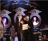 وزيرة الثقافة: مهرجان الموسيقى العربية أكد أهمية الإبداع في السمو بالوجدان