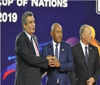 مجاهد يكشف أسباب عدم ترشح «أبو ريدة» لرئاسة الكاف