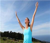 «شهيق وزفير».. «ريجيم التنفس» لفقدان الوزن