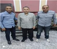 «ياسر مصطفى» رئيسا و«بسيونى» مديراً فنياً ل«صالات» المنيا
