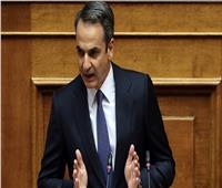 رئيس وزراء اليونان يهدد تركيا بمحكمة العدل الدولية