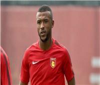 الوداد البيضاوي المغربي يعلن عودة أيوب الكعبي إلى صفوف الفريق