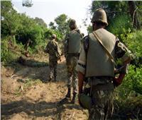 وزارة الدفاع الجزائرية: ضبط عنصر دعم للإرهابيين وتدمير 3 قنابل