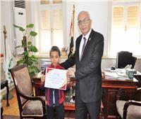 «اتحاد أمهات مصر» يشيد بتكريم وزارة التعليم لـ«الطالب الأمين»