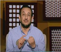 رمضان عبد المعز: لا تغضب من الأقدار مهما حدث| فيديو