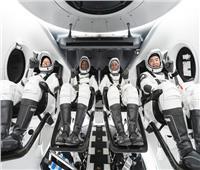 بعد التأجيل .. ناسا ترسل 4 رواد فضاء إلى محطة الفضاء الدولية.. السبت المقبل