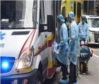 بريطانيا : إجمالى الوفاة بفيروس كورونا 50 ألفا و365 حالة