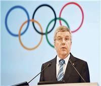 توماس باخ: أولمبياد «طوكيو» في موعدها