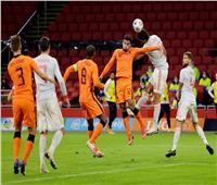 فيديو| التعادل يحسم قمة هولندا وإسبانيا