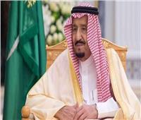 الملك سلمان يطالب المجتمع الدول باتخاذ موقف حازم تجاه إيران