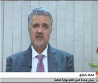 خاص | محمد حجازي: السندات الخضراء لاقت إقبالا كبيرا من المستثمرين بالخارج