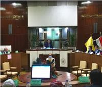 وزير قطاع الأعمال العام: افتتاح مصانع غزل ونسيج مطورة في 2022