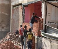 رئيس جهاز القاهرة الجديدة: تنفيذ حملات مكثفة لضبط المخالفات ورفع الإشغالات