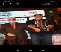 جامعة حلوان تحصد المركز الأول في الدورة الرياضية الإلكترونية