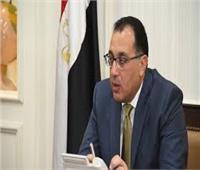 رئيس الوزراء يتفقد سوق الخضار الجديد في بورسعيد