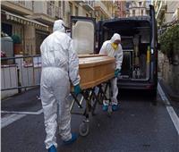 بريطانيا تكسر حاجز الـ«50 ألف» حالة وفاة بفيروس كورونا