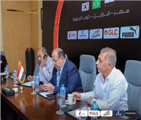 «الجبلاية» يناقش استعدادات المباريات الودية الدولية فى «مصر»