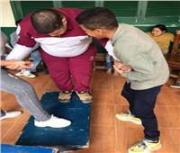 «الأسقفية» تنظم يوما رياضيا للأطفال ذوي الاحتياجات الخاصة بمنوف