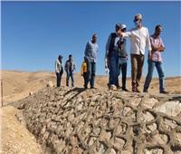 «البيئة» لبحث تطوير محمية وكهف سنور فى «بني سويف»