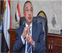 محافظ الإسكندرية يشدد على التزام المواطنين استعدادا للموجة الثانية لكورونا