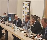 «تجارية الإسكندرية» تناقش السياسات المالية في ظل عودة «كورونا»