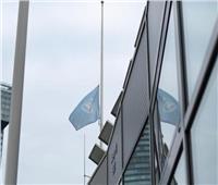 غادة والي توجه بخفض علم الأمم المتحدة حدادًا على رئيس وزراء البحرين