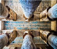 معبد دندرة.. تحفة معمارية ليس لها مثيل